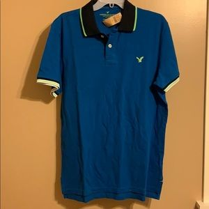 American Eagle Guys Polo